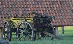 Torfwagen